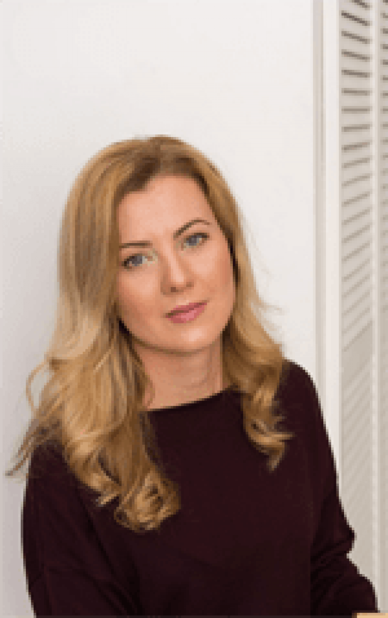 Наталья Шатухо