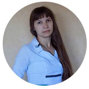 Татьяна Рябинова