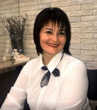 Вера Каневская