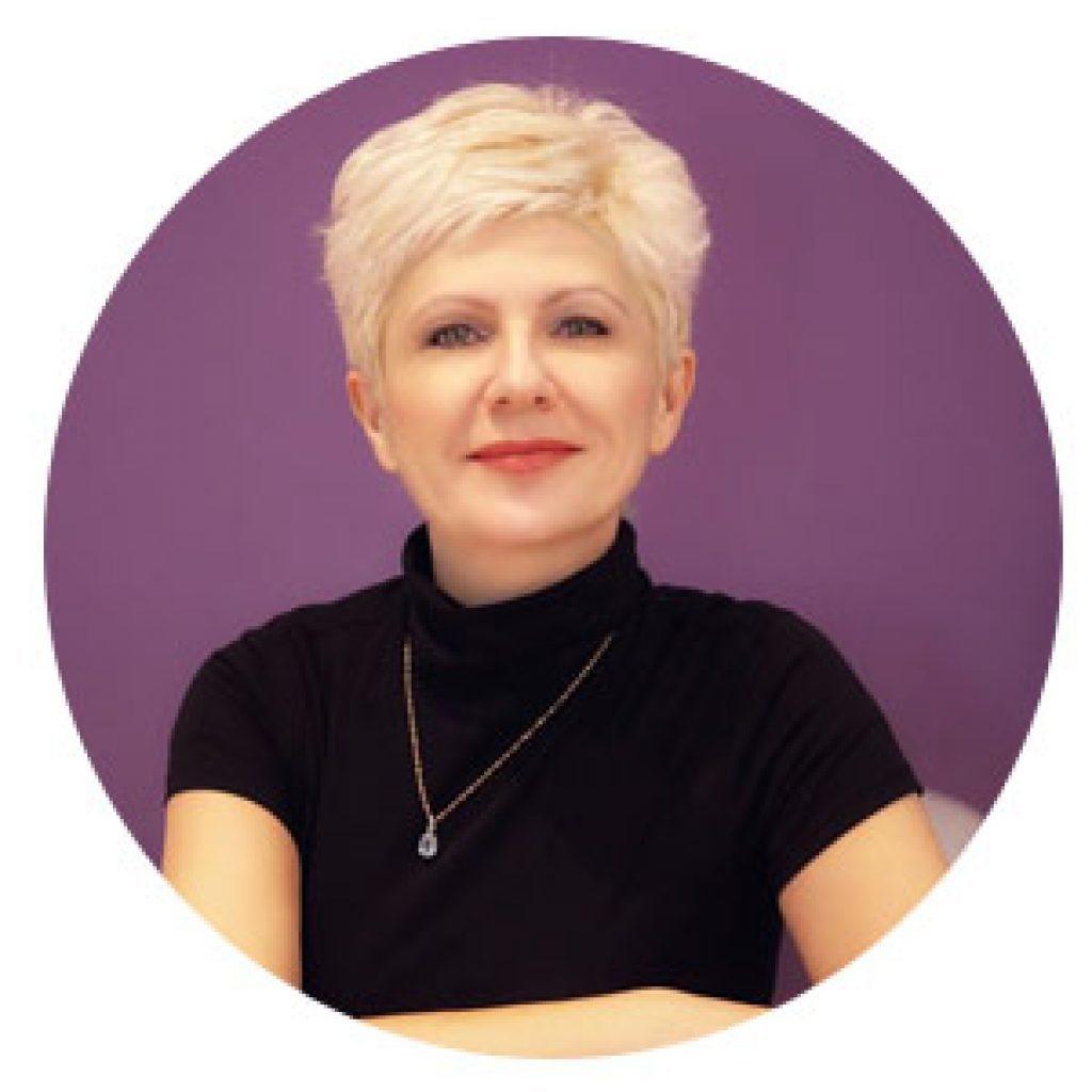 Ирина Красникова