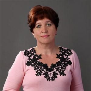 Светлана Понаморева