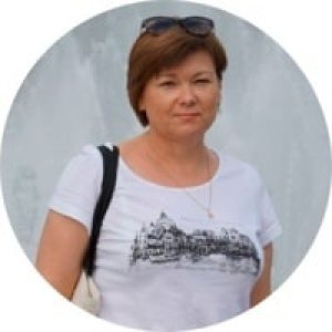 Наталья Зеленская
